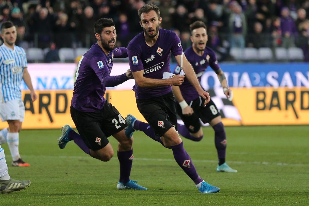 Fiorentina-