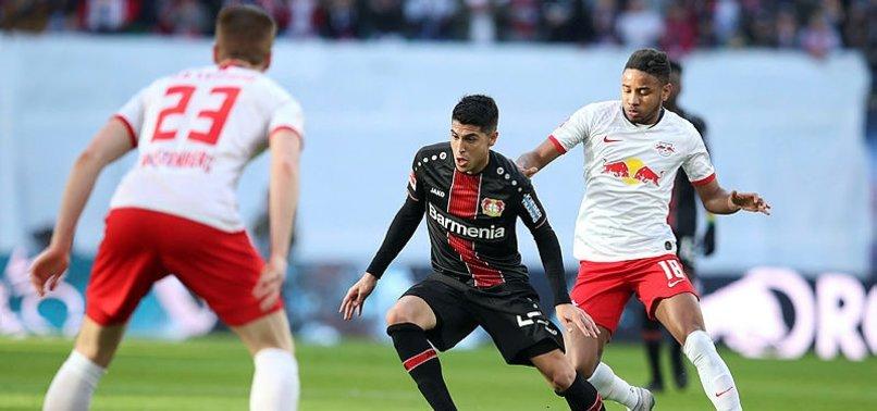 Leipzig- Bayer-Leverkusen-1-1