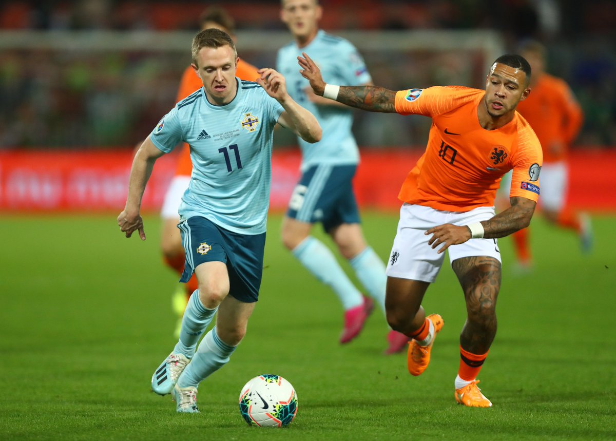 Netherlands-Northern-Ireland