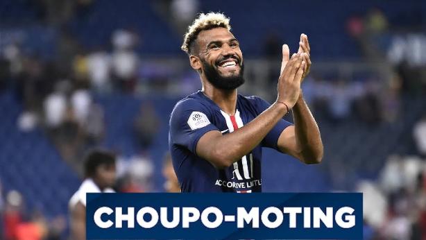 choupo-moting