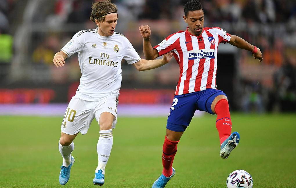 real-atletico