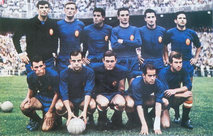 spain-1964