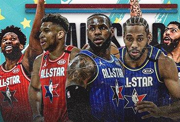 """Самые перспективные игроки НБА — кто сможет """"зажечь"""" в новом сезоне?"""