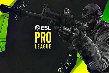 Mousesports заработали место в финале ESL Pro League