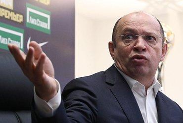 Сергей Прядкин подал в отставку с поста главы РПЛ