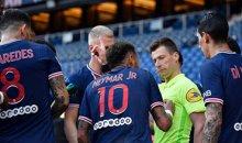 ПСЖ проиграл «Лиллю» и потерял первое место в Лиге 1