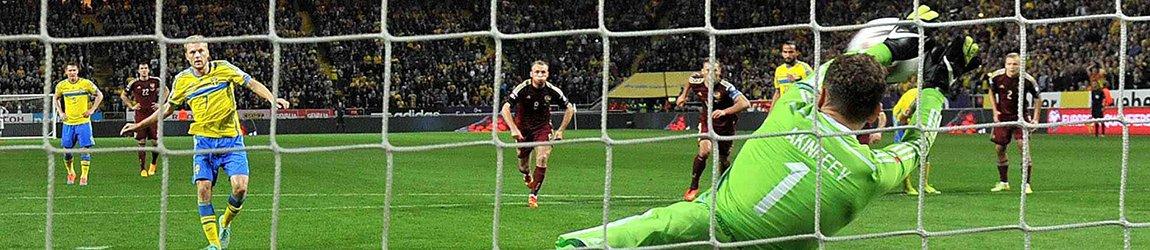 Ставим на удары в створ ворот — преимущество стратегии для футбольных матчей