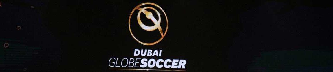 Криштиану Роналду назван Игроком века на церемонии награждения Globe Soccer Awards