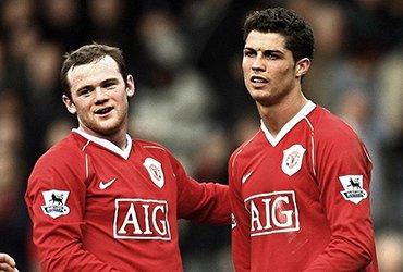 Известные футболисты, которые играли с Криштиану Роналду и уже завершили карьеру