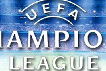 Второй день первого тура Лиги Чемпионов в выгодном экспрессе