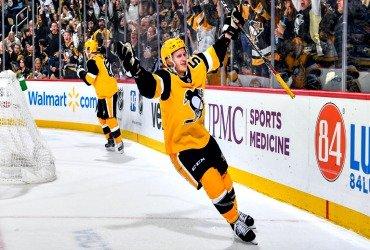 Хоккейное обозрение НХЛ 28 декабря