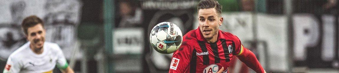 Будет ли результативным стартовый матч 30-го тура Бундеслиги?