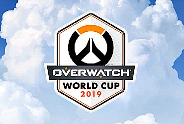 Overwatch® World Cup 2019