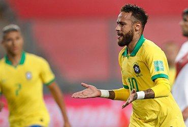 Сборная Бразилии планирует отказаться от участия в Копа Америка-2020