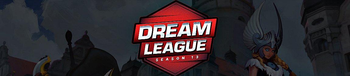 DreamLeague Season 13: The Leipzig Major