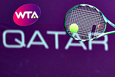 «Qatar Total Open-2020»