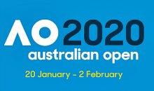 За две недели до старта Australian Open