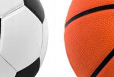 Выгодный экспресс на NBA и кубковые футбольные противостояния