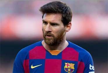 Месси хочет «оставаться в «Барсе» до тех пор, пока клуб может предложить ему то, что ему подходит»