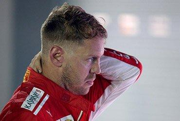 Кого из пилотов Формулы-1 могут уволить уже в этом году?
