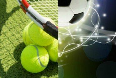 Футбольно-теннисный экспресс на 11-12 июля