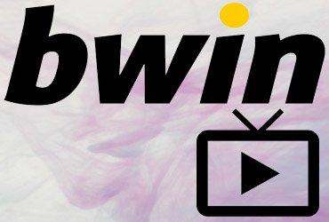 ТВ-трансляции на Bwin
