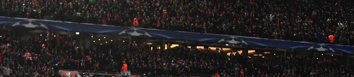 Матч ЛЧ «Ливерпуль»  -«Мидтъюлланд» под угрозой срыва