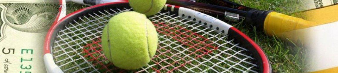 Теннис — что эффективнее для беттинга: прогнозы на фаворитов или аутсайдеров