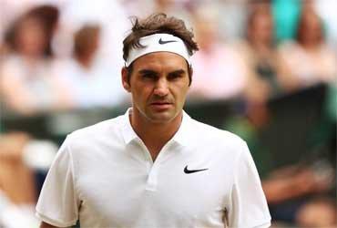 Роджер Федерер снялся с Открытого чемпионата Австралии по теннису