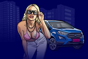 Укради тачку у Favbet — на кону 7 новых автомобилей и не нужно быть фанатом GTA, чтобы достичь успеха!