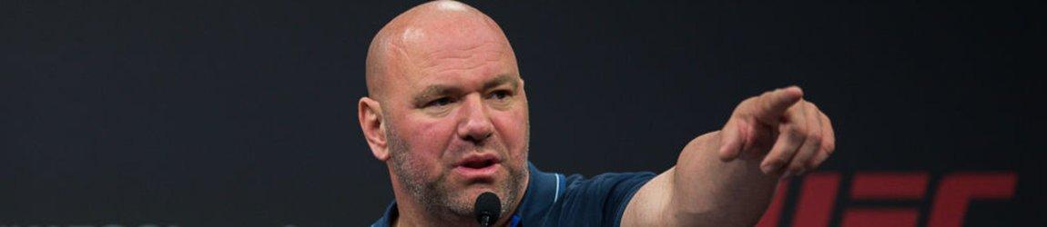 Дэйна Уайт грубо отозвался об Александре Шлеменко и его будущем в UFC