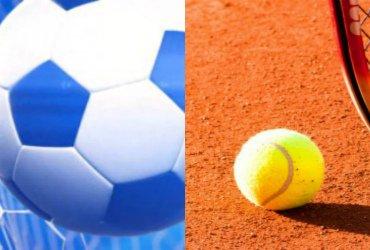 Футбольно-теннисный экспресс