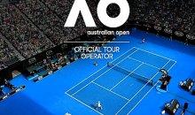 Турниры Большого Шлема: Australian Open