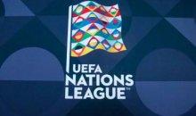Лига Наций: результаты в группах 3 и 4