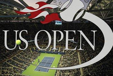 US Open: соперники россиян по 1/8 финала