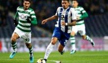 Битва грандов португальского футбола