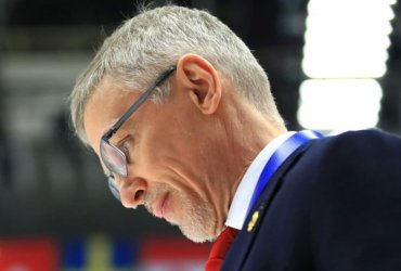 Молодежная сборная России по хоккею разгромно уступила Канаде