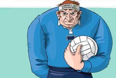 Гэльский футбол: правила и особенности ставок