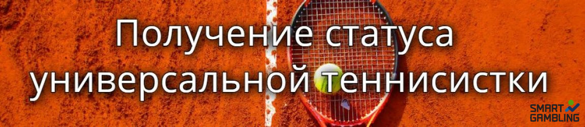 Звезды мирового тенниса: Каролина Плишкова (Часть вторая)