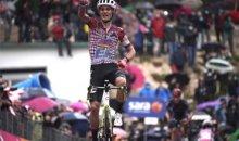 Герайнт Томас снимается с Джиро д'Италия-2020 из-за травмы