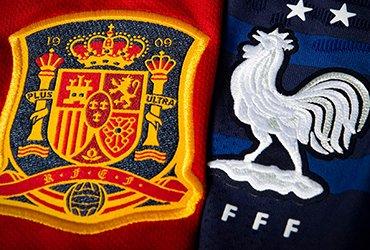 Сборная Франции — победитель второго розыгрыша Лиги Наций!
