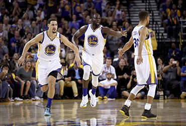 «Голден Стэйт Уорриорз» — какие шансы команды на плей-офф и чемпионство в новом сезоне NBA?