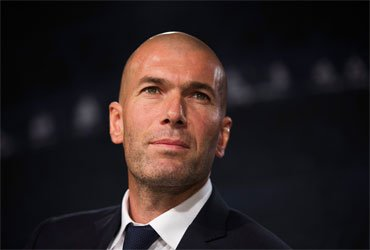 Зинедин Зидан не беспокоится по поводу неудачного начала ЛЧ для «Реала»