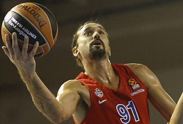 Новый сезон Евролиги — фавориты баскетбольного первенства и самые интересные участники