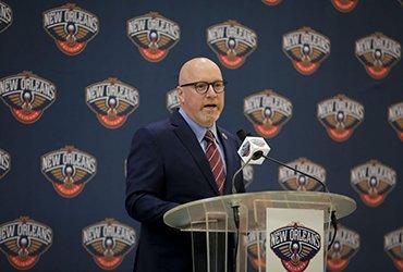 Самая бездарная организация NBA — нет не «Миннесота», а «Нью-Орлеан Пеликанс»