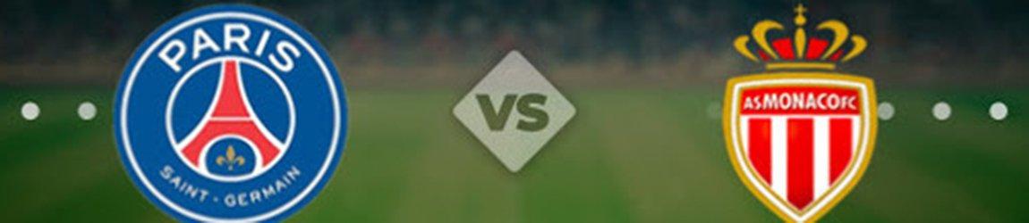 ПСЖ проиграл «Монако» в домашнем матче