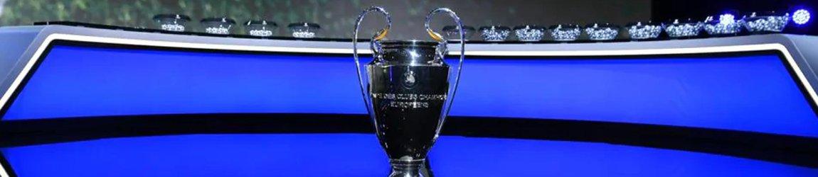 Лига чемпионов: итоги жеребьёвки группового турнира