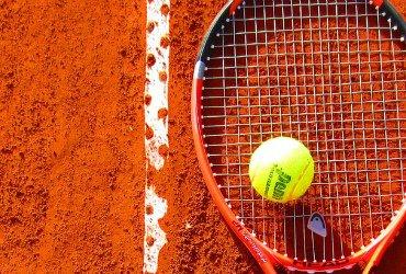 Теннисный экспресс на 2 июня