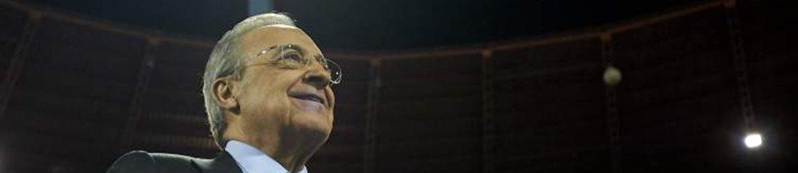 Руководство мадридского «Реала» выразило поддержку Зинедину Зидану