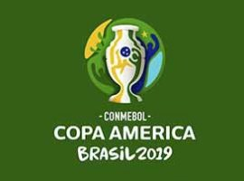 Аргентина - Колумбия. Копа Америка-2019. 1-й тур, группа B
